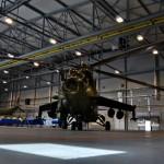 zdj hangar